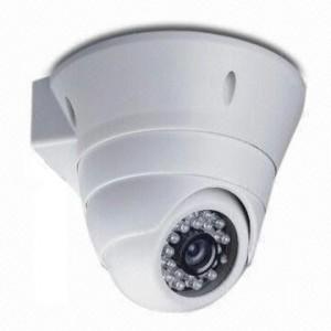 vidéosurveillance caméra camcast-wifi